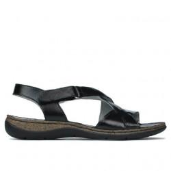 Sandale dama 5047 negru