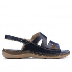 Sandale dama 5044 indigo