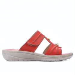 Sandale dama 5045 rosu corai