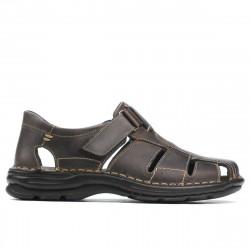 Men sandals 344 tuxon cafe