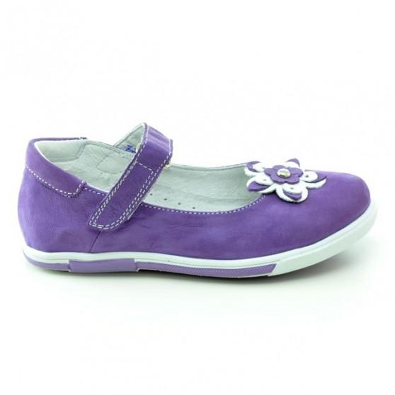 Pantofi copii mici 06c mov