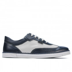 Men sport shoes 886 indigo combined