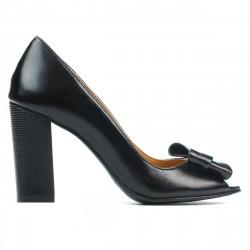 Women sandals 1271 black