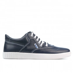 Pantofi casual/sport  barbati 884-1 indigo