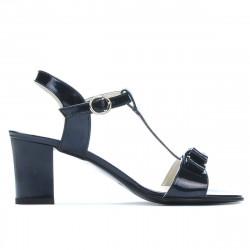 Sandale dama 1257 lac indigo sidef