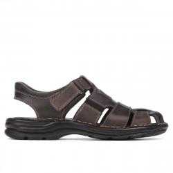 Men sandals 343 tuxon cafe