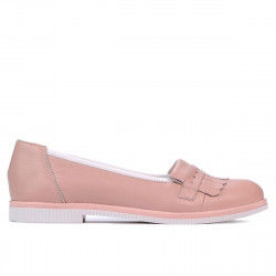 Women casual shoes 699 pudra combined