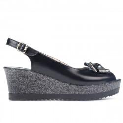 Women sandals 5053 black