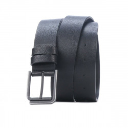 Men belt 31b biz black