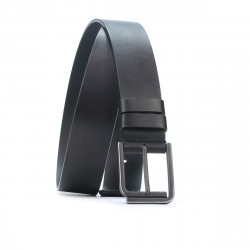 Men belt 31b a black