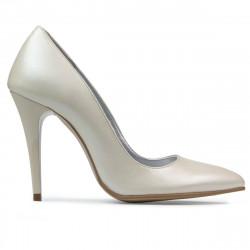 Pantofi eleganti dama 1241 bej