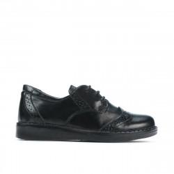 Pantofi copii mici 60c negru