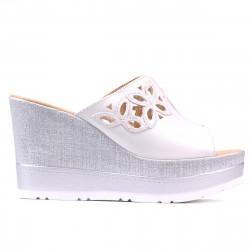 Sandale dama 5057 alb