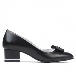 Pantofi eleganti dama 1270 negru