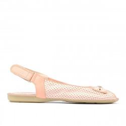 Children sandals 522 pink