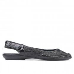 Sandale dama 583 negru