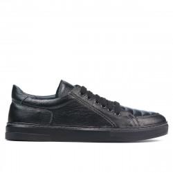 Pantofi casual/sport  barbati 891 negru