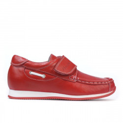 Children shoes 172 red
