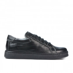 Children shoes 167 black