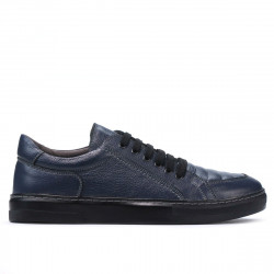 Pantofi casual/sport barbati 891 indigo
