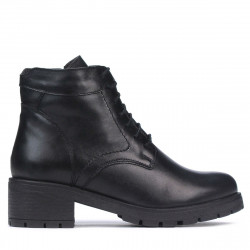 Women boots 3329 black