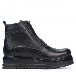 Women boots 3332 black