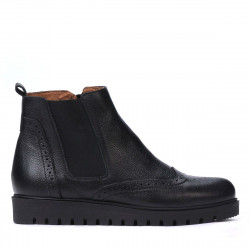 Women boots 3327 black