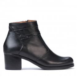 Women boots 3328 black
