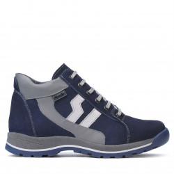 Teenagers boots 4005 bufo indigo