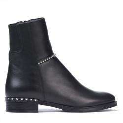 Women boots 3331 black
