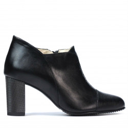 Women boots 1171s black (slim)
