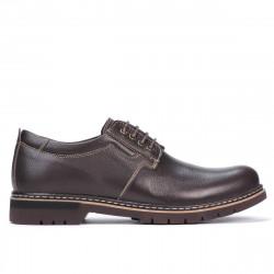Pantofi casual barbati 895 cafe
