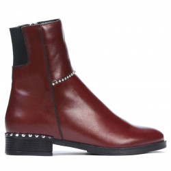 Ghete dama 3331 bordo