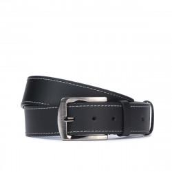 Men belt / women 01bc black