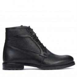 Men boots 4114 black