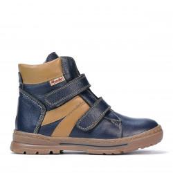 Children boots 3015 indigo combined