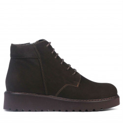 Women boots 3335 bufo cafe