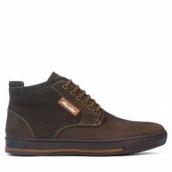 Men boots 4111 bufo cafe