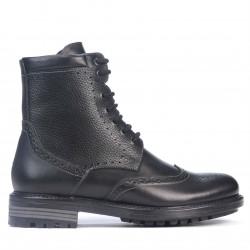 Men boots 4112 black