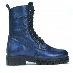 Women boots 3337 indigo pearl