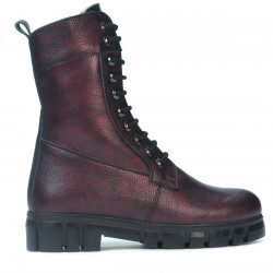 Ghete dama 3337 bordo sidef