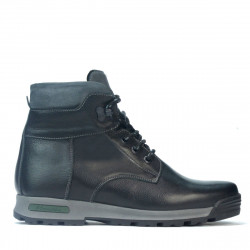 Men boots 4115 black