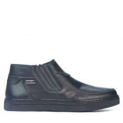 Men boots 4117 black