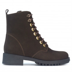 Women boots 3336 bufo cafe