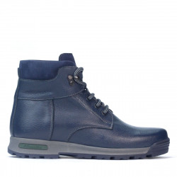 Men boots 4115 indigo