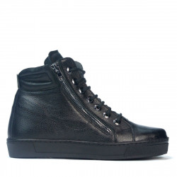 Women boots 3339 black