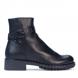 Women boots 3338 black