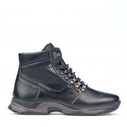 Men boots 4116 black