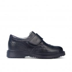 Small children shoes 65c black