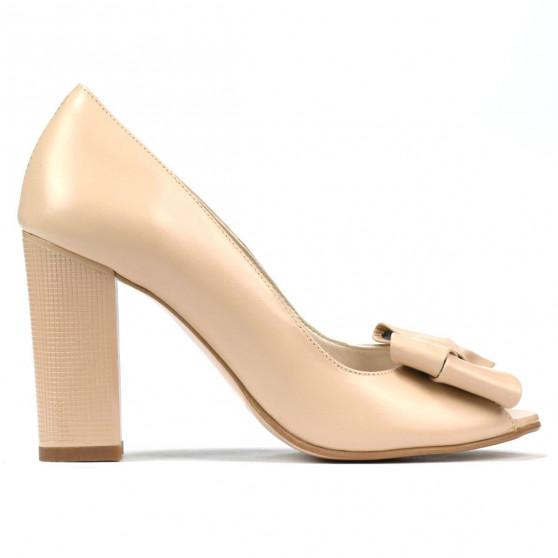 Sandale dama 1271 bej